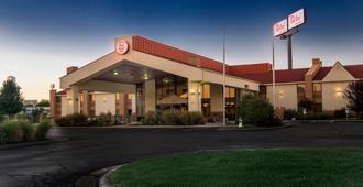 Red Roof Inn & Suites Cincinnati North-Mason - Cincinnati - Bina