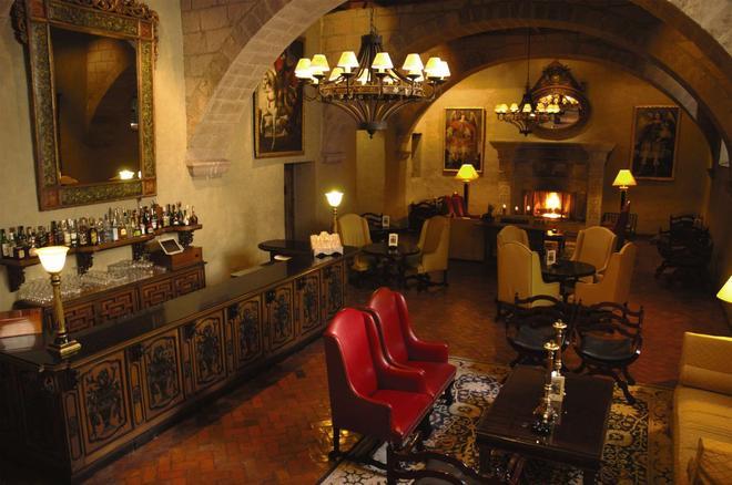 Belmond Hotel Monasterio - Cusco - Bar