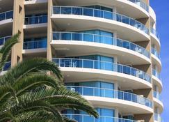 Sails Luxury Apartments, Forster - Forster - Edifício