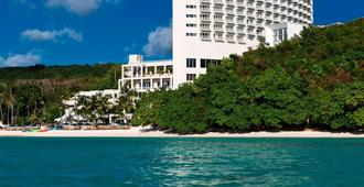 The Westin Resort Guam - Tamuning - Gebouw