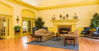 Westgate Historic Williamsburg Resort - Williamsburg - Lobby