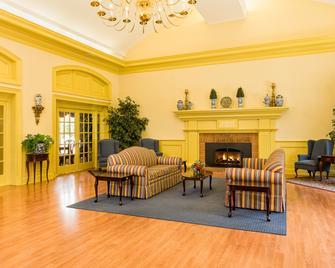 Westgate Historic Williamsburg Resort - Williamsburg - Recepción