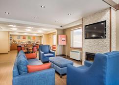 Comfort Inn - Bathurst - Lobby