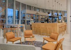 NH Toulouse Airport - Toulouse - Bar