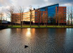 Van der Valk Hotel Rotterdam - Blijdorp - Rotterdam - Utomhus