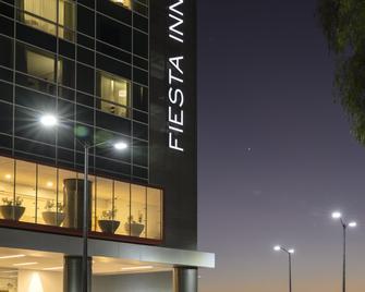 Fiesta Inn Celaya Galerías - Celaya - Building