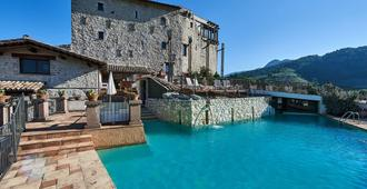 Castrum Resort - Spoleto