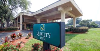 Quality Inn Orange Park Jacksonville - Jacksonville - Building