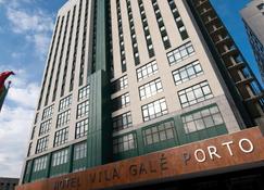 Vila Galé Porto - Porto - Building
