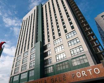 Hotel Vila Galé Porto - Porto - Edifício
