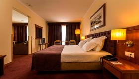 Hotel Vila Galé Porto - Porto - Quarto