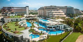 Long Beach Resort & Spa - Alanya - Piscina