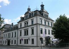 Dormero Hotel Dresden City - Dresden