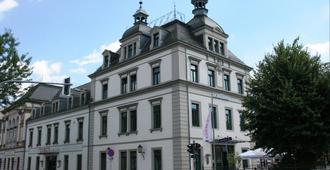 Dormero Hotel Dresden City - Dresde