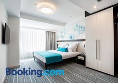 Atlantic Garden Resort - Odessa - Schlafzimmer