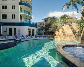 Landmark Resort - Mooloolaba - Pool