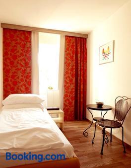 Zur Steirerstub'n - Graz - Bedroom