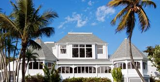Casa Ybel Resort - Sanibel - Building