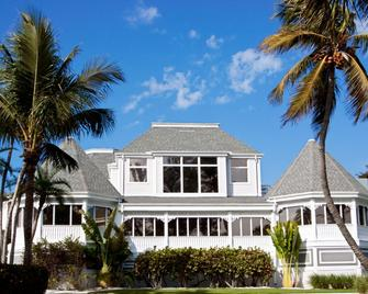 Casa Ybel Resort - Sanibel - Gebäude