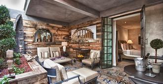 Olive Boutique Hotel, A Small Luxury Hotel of the World - סן חואן - חדר שינה