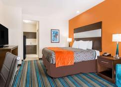 Days Inn & Suites by Wyndham Katy - Katy - Makuuhuone