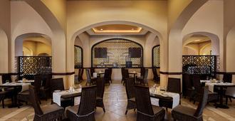 Jaz Almaza Bay - Mersa Matruh - Restaurant