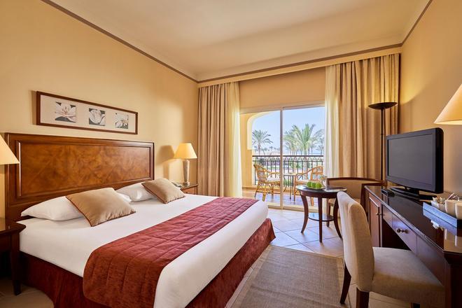 Jaz Almaza Bay - Mersa Matruh - Bedroom