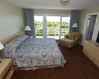 Royal Atlantic Beach Resort - Montauk - Bedroom