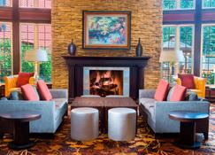 Courtyard by Marriott Lake Placid - Lake Placid - Lounge