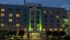 Holiday Inn Essen - City Centre - Essen - Bygning