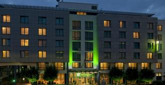 Holiday Inn Essen - City Centre - Essen - Edifício