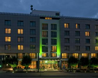 Holiday Inn Essen - City Centre - Эссен - Здание