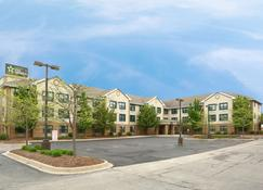 Extended Stay America - Detroit - Metropolitan Airport - Romulus - Bina