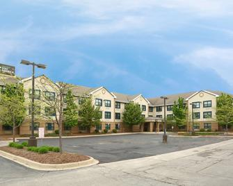 Extended Stay America - Detroit - Metropolitan Airport - Romulus - Building