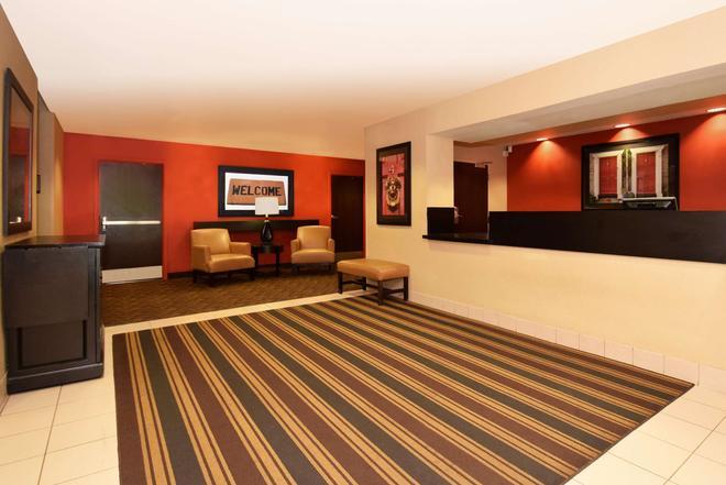 美國長住酒店 - 底特律 - 大都會機場 - 羅慕勒斯 - 羅穆盧斯 - 櫃檯