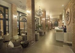 Anik Boutique Hotel - Phnom Penh - Lobby