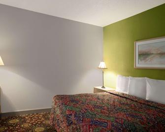 Days Inn by Wyndham West Memphis - West Memphis - Bedroom