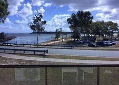 布利比水路汽車旅館 - 朋加瑞 - 伍瑞姆 - 室外景