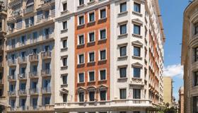 H10 Montcada Boutique Hotel - Barcelona - Edificio