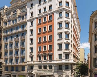 H10 Montcada Boutique Hotel - Barcelona - Building