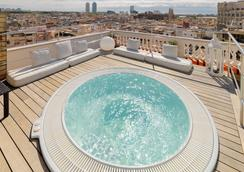 H10 Montcada Boutique Hotel - Barcelona - Pool
