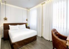 H10 Montcada Boutique Hotel - Barcelona - Bedroom