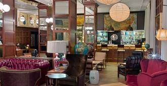 H10 Montcada Boutique Hotel - Barcelona - Lobby