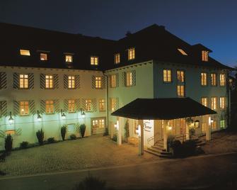Landhotel Donner - Meschede - Edificio