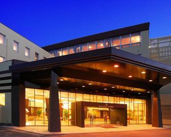 Resort Hotel Tateshina - Tateshina - Gebäude