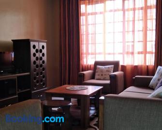Annie's House - Embakasi - Living room