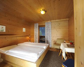 Gasthaus Sonne - Tarrenz - Slaapkamer