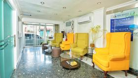 Rig Puerto Malecon - Santo Domingo - Lobby
