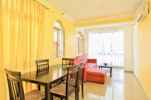 Rig Hotel Boutique Puerto Malecon - Santo Domingo - Dining room