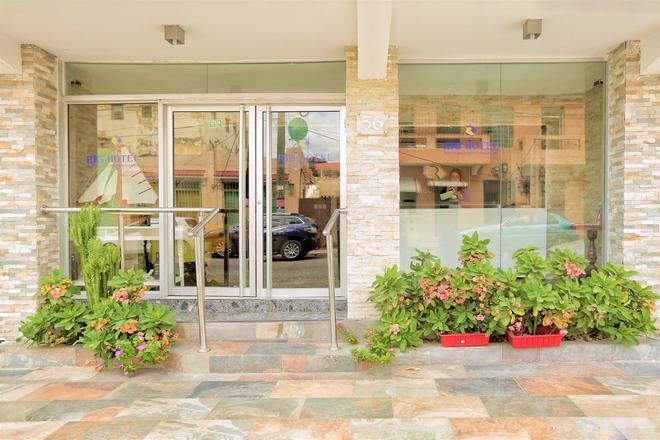 Rig 梅爾康港飯店 - 聖多明各 - 建築